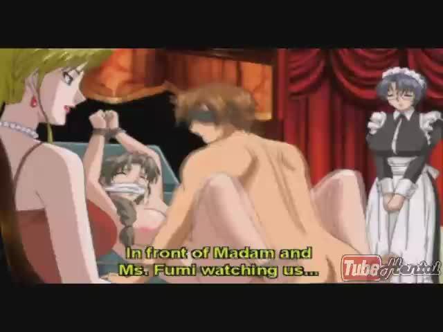 Hentai Anime English Subtitles