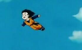 Dragon Ball Z hentai