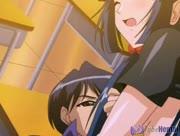Honoo no Haramase Tenkousei  - afterclass fun